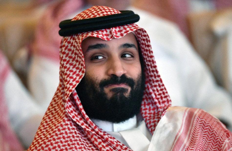 A lost year in Saudi Arabia