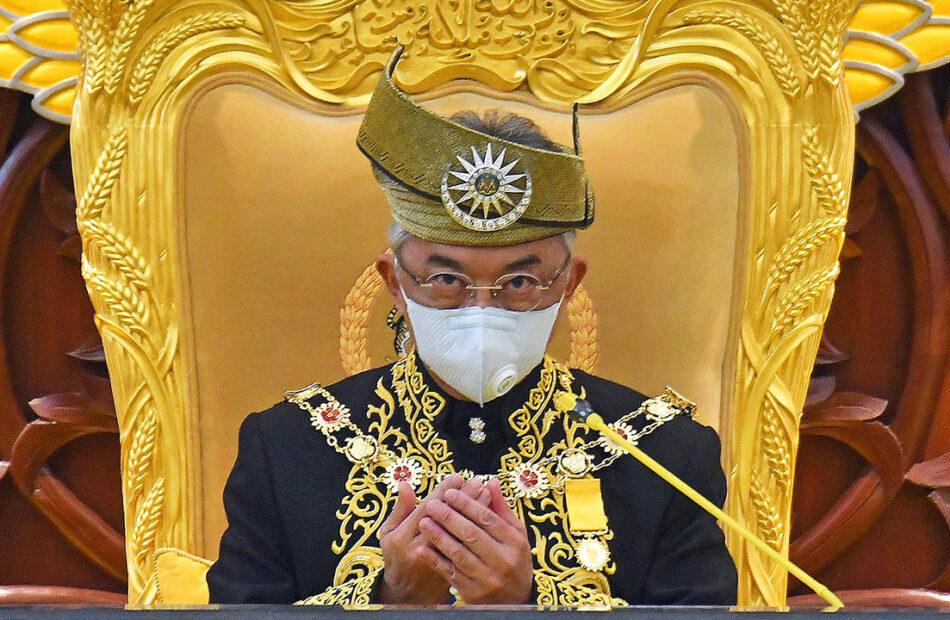 Malaysia's shaky government dodges a no-confidence motion