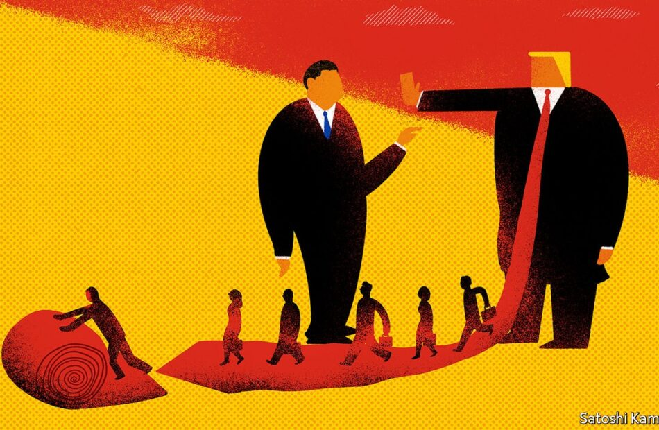 Is Wall Street winning in China?