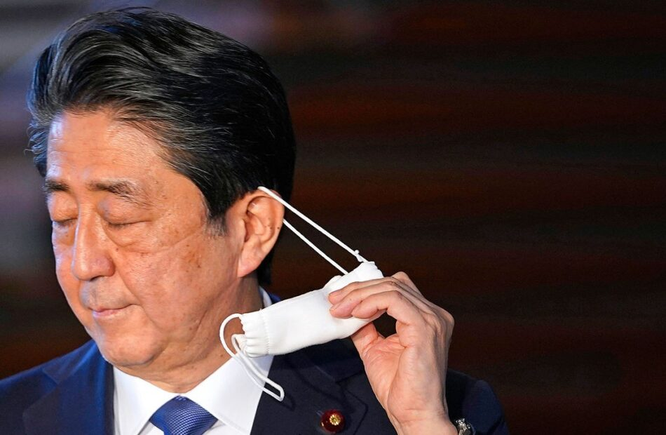 Abe Shinzo has left an impressive legacy