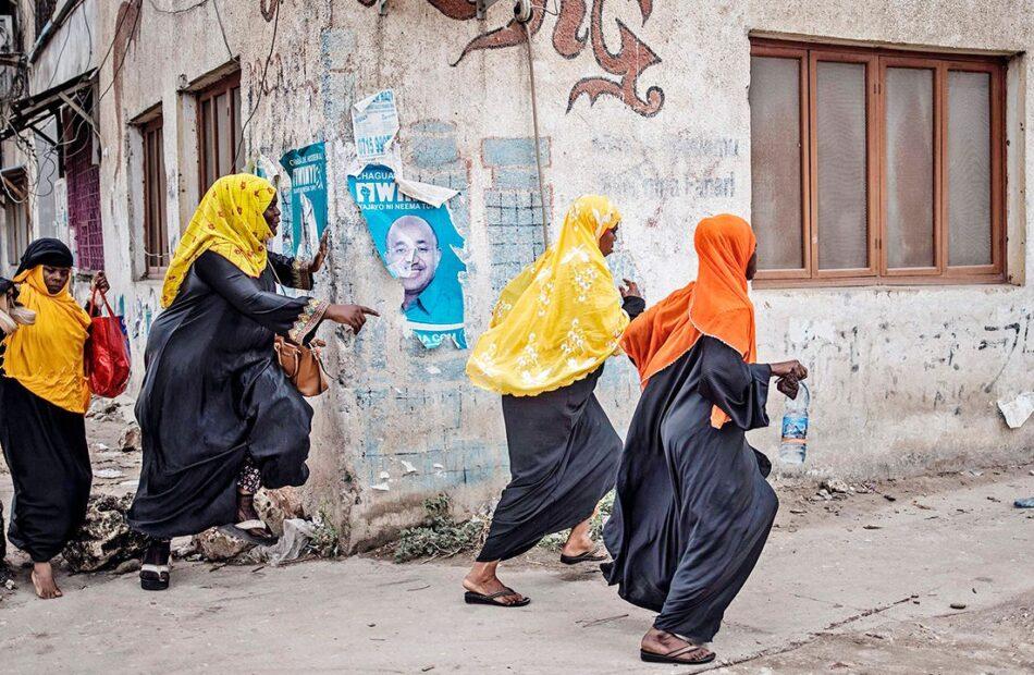 Democracy is faltering in Tanzania and Ivory Coast