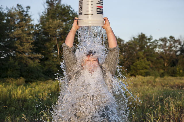 Remembering Patrick Quinn, the Co-founder of the ALS 'Ice Bucket Challenge'