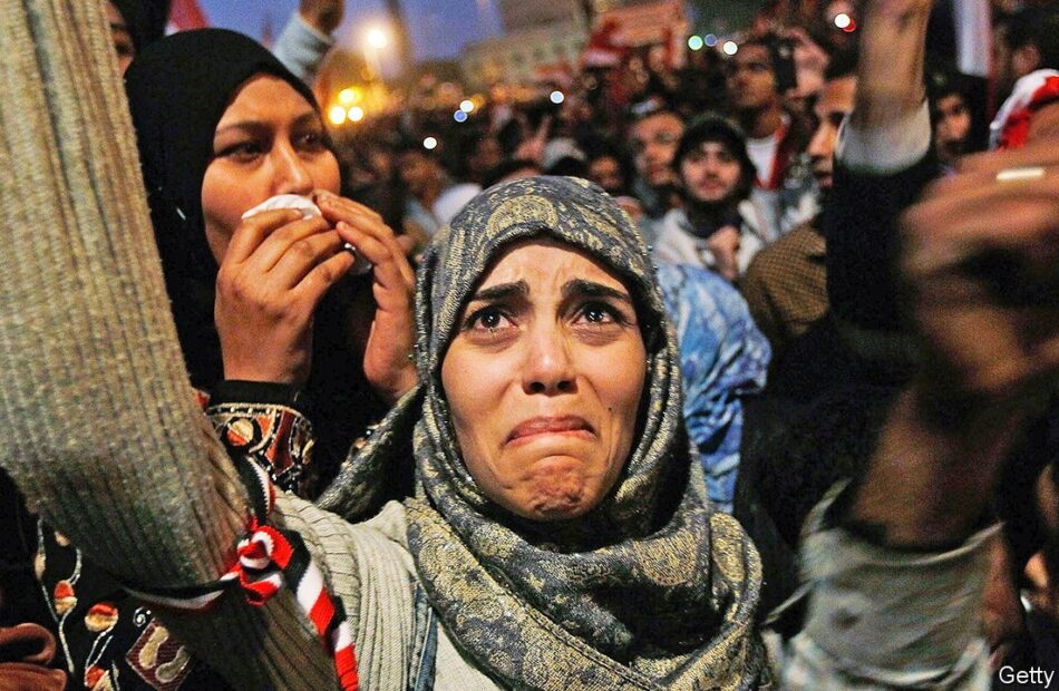 The Arab spring at ten
