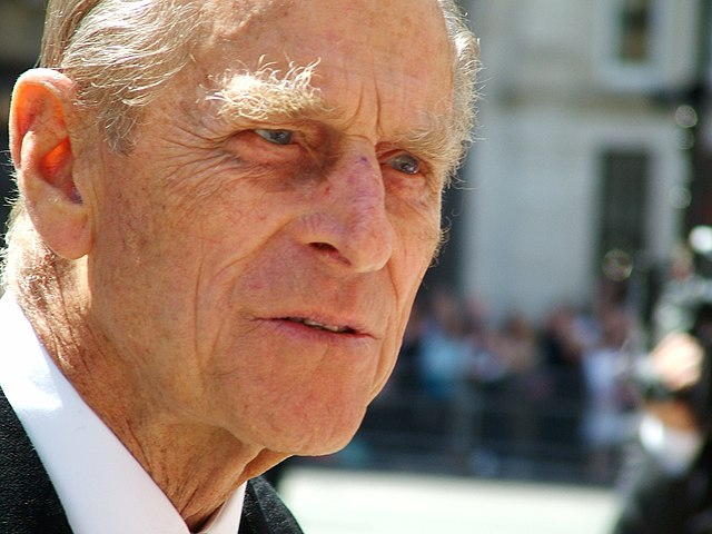 Britain's Prince Philip, Duke of Edinburgh, Dies at 99: What Will Happen at the Funeral?