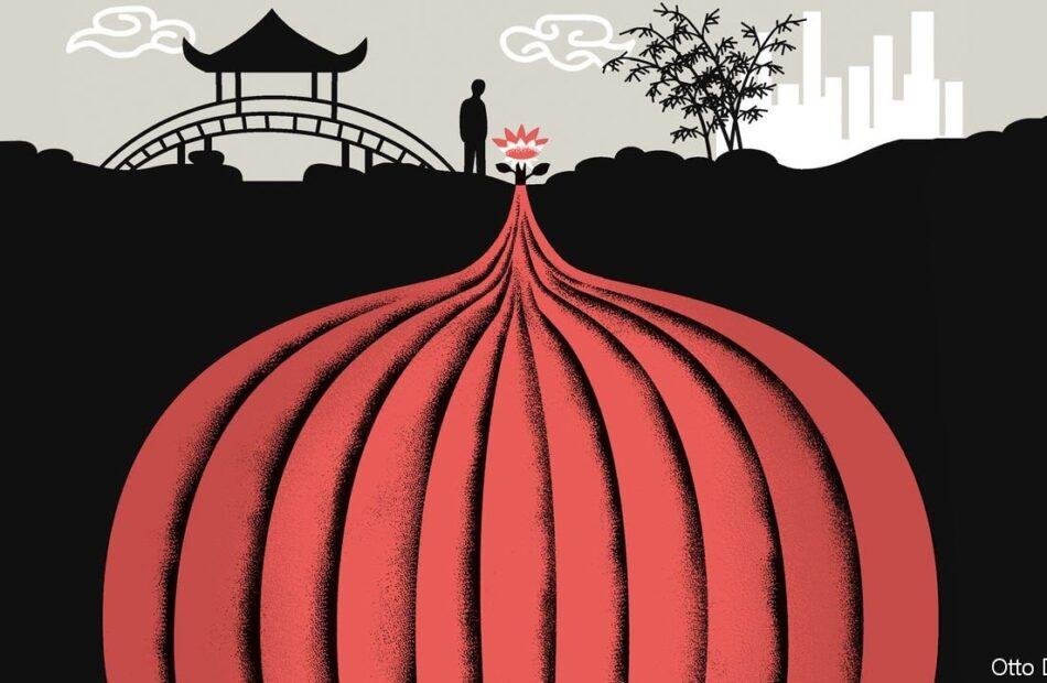Stubborn optimism about China's economy