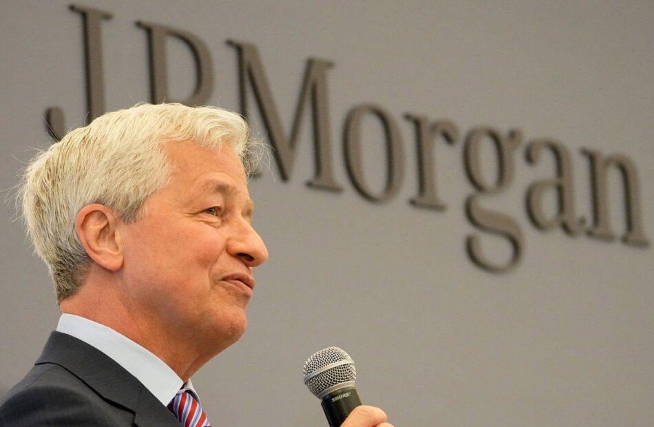 Banks on Wall Street report bumper second-quarter profits