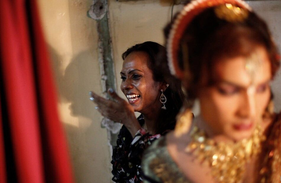 South Asia's non-binary communities worry about losing their identity