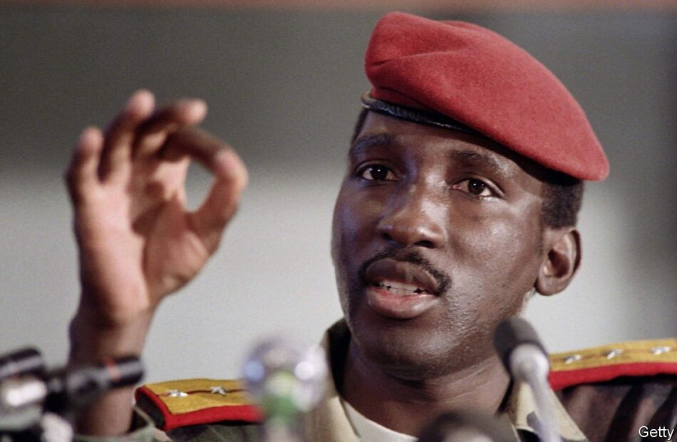 Burkina Faso opens trial for the assassination of Sankara